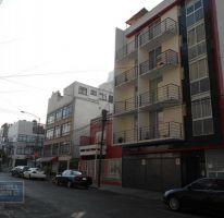 Foto de departamento en venta en ixcateopan 1, letrán valle, benito juárez, df, 2849760 no 01