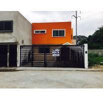 Foto de casa en renta en  , ixtacomitan 1a sección, centro, tabasco, 2145394 No. 01