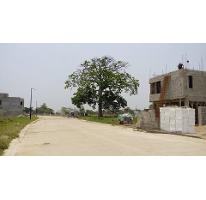 Foto de terreno habitacional en venta en  , ixtacomitan 1a sección, centro, tabasco, 2305003 No. 01