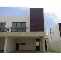 Foto de casa en venta en  , ixtacomitan 1a sección, centro, tabasco, 2342571 No. 01