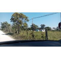 Foto de terreno habitacional en venta en  , ixtacomitan 1a sección, centro, tabasco, 2361920 No. 01