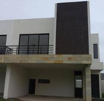 Foto de casa en venta en  , ixtacomitan 1a sección, centro, tabasco, 2403632 No. 01