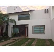 Foto de casa en venta en  , ixtacomitan 1a sección, centro, tabasco, 2904281 No. 01