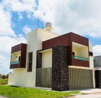 Foto de casa en venta en  , ixtacomitan 1a sección, centro, tabasco, 3645923 No. 01