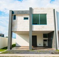 Foto de casa en venta en  , ixtacomitan 1a sección, centro, tabasco, 3883572 No. 01