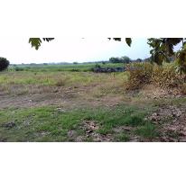 Foto de terreno habitacional en venta en  , ixtacomitan 3a sección, centro, tabasco, 2607049 No. 01