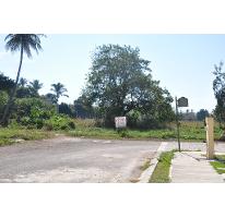 Foto de terreno habitacional en venta en  , ixtapa centro, puerto vallarta, jalisco, 2591273 No. 01