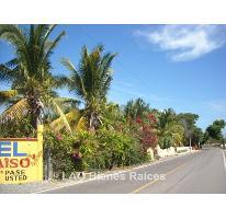 Foto de terreno comercial en venta en  , ixtapa zihuatanejo, zihuatanejo de azueta, guerrero, 2656129 No. 01