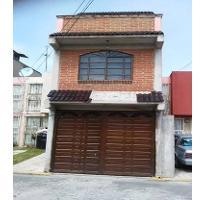 Foto de casa en venta en  , ixtapaluca centro, ixtapaluca, méxico, 2535000 No. 01