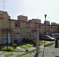 Foto de departamento en venta en  , ixtapaluca centro, ixtapaluca, méxico, 2730552 No. 01
