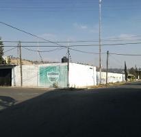 Foto de terreno habitacional en venta en  , ixtapaluca centro, ixtapaluca, méxico, 2895163 No. 01