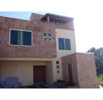 Foto de casa en venta en  , ixtapan de la sal, ixtapan de la sal, méxico, 1550270 No. 01