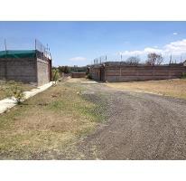 Foto de terreno habitacional en venta en  , ixtapan de la sal, ixtapan de la sal, méxico, 1804276 No. 01