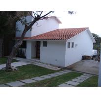 Foto de casa en venta en  , ixtapita, ixtapan de la sal, méxico, 2641301 No. 01
