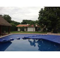 Foto de casa en condominio en venta en, pueblo viejo, temixco, morelos, 1044469 no 01