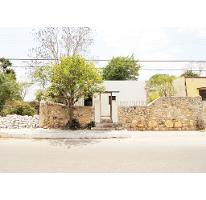 Foto de casa en venta en  , izamal, izamal, yucatán, 2319708 No. 01