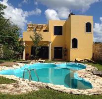 Foto de casa en venta en  , izamal, izamal, yucatán, 2985092 No. 01