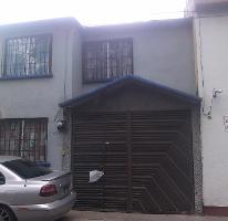Foto de casa en venta en  , izcalli ecatepec, ecatepec de morelos, méxico, 2591343 No. 01