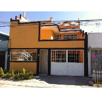 Foto de casa en venta en  , izcalli jardines, ecatepec de morelos, méxico, 2253890 No. 01