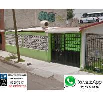Foto de casa en venta en  , izcalli jardines, ecatepec de morelos, méxico, 2390536 No. 01