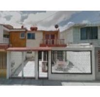 Foto de casa en venta en  , izcalli san pablo, tultitlán, méxico, 2189861 No. 01