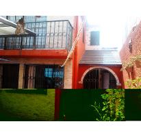 Foto de casa en venta en  , izcalli san pablo, tultitlán, méxico, 2627884 No. 01