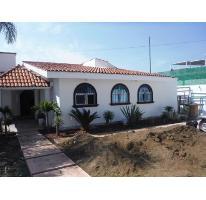 Foto de casa en venta en  , iztaccihuatl, cuautla, morelos, 2707291 No. 01