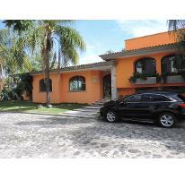 Foto de casa en venta en jacarandas 0, cocoyoc, yautepec, morelos, 2124028 No. 01