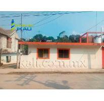 Foto de casa en venta en jacarandas 17, las lomas, tuxpan, veracruz de ignacio de la llave, 0 No. 01
