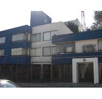 Foto de departamento en renta en jacarandas 4, san clemente norte, álvaro obregón, distrito federal, 2671998 No. 01