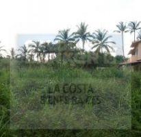 Foto de terreno habitacional en venta en jacarandas 64, nuevo vallarta, bahía de banderas, nayarit, 1253729 no 01