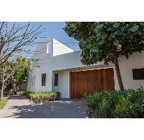 Foto de casa en venta en  , colinas de san javier, zapopan, jalisco, 2090778 No. 01