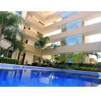 Foto de departamento en venta en  , jacarandas, cuernavaca, morelos, 1206815 No. 01