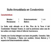 Foto de departamento en venta en, jacarandas, cuernavaca, morelos, 1376127 no 01