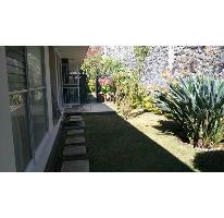 Foto de casa en venta en  , jacarandas, cuernavaca, morelos, 1655283 No. 01