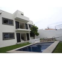 Foto de departamento en venta en, jacarandas, cuernavaca, morelos, 1732786 no 01