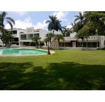 Foto de casa en venta en  , jacarandas, cuernavaca, morelos, 1855860 No. 01