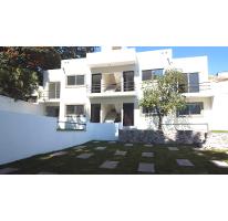 Foto de departamento en venta en, jacarandas, cuernavaca, morelos, 1929742 no 01