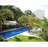 Foto de departamento en venta en, jacarandas, cuernavaca, morelos, 2013132 no 01