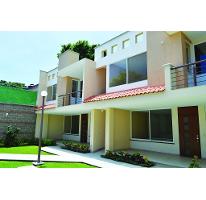 Foto de casa en venta en  , jacarandas, cuernavaca, morelos, 2068160 No. 01