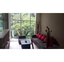 Foto de departamento en renta en  , jacarandas, cuernavaca, morelos, 2399990 No. 01