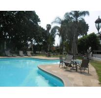 Foto de casa en venta en  , jacarandas, cuernavaca, morelos, 2615159 No. 01