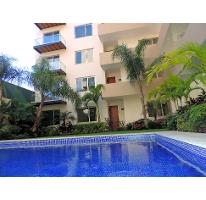 Foto de departamento en venta en  , jacarandas, cuernavaca, morelos, 2622875 No. 01