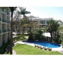 Foto de departamento en renta en  , jacarandas, cuernavaca, morelos, 2674287 No. 01