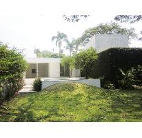 Foto de casa en venta en  , jacarandas, cuernavaca, morelos, 2709085 No. 01