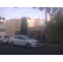 Foto de casa en venta en  , jacarandas, iztapalapa, distrito federal, 2599009 No. 01