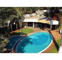 Foto de casa en venta en  , jardines de delicias, cuernavaca, morelos, 341426 No. 01