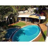 Foto de casa en renta en  , jardines de delicias, cuernavaca, morelos, 500804 No. 01