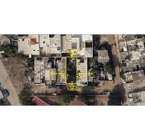 Foto de terreno habitacional en venta en  , jacarandas, mazatlán, sinaloa, 2613073 No. 01