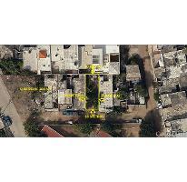 Foto de terreno habitacional en venta en  , jacarandas, mazatlán, sinaloa, 2724754 No. 01